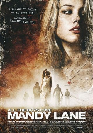 The Most Recent Horror Movie Premiered October 11, 2013
