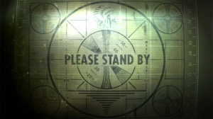 Fallout 3 Stand By