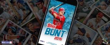 Topps Bunt 2015